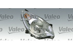 Reflektor VALEO 043672 VALEO 043672
