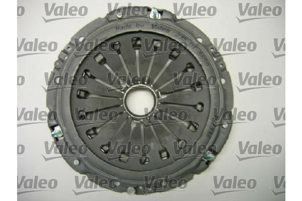 Sprzęgło - komplet VALEO (835001)