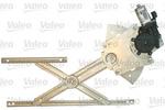 Podnośnik szyby VALEO  850751 (Z przodu) (Z prawej)