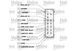Przełącznik kolumny kierowniczej VALEO 251561-Foto 4
