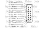 Przełącznik kolumny kierowniczej VALEO  251563-Foto 3