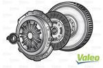 Sprzęgło - komplet VALEO  835026