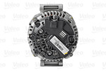 Alternator VALEO  437539 - Foto 2
