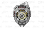 Alternator VALEO  747037 - Foto 3