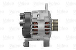 Alternator VALEO  747037 - Foto 1