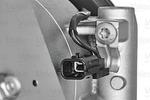 Kompresor klimatyzacji VALEO CZĘŚĆ REGENEROWANA 813704-Foto 3
