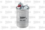 Filtr paliwa VALEO  587520-Foto 2
