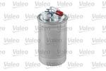 Filtr paliwa VALEO  587520-Foto 3