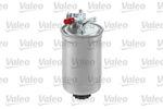 Filtr paliwa VALEO  587560-Foto 3