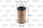 Filtr oleju VALEO 586564 VALEO 586564