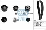 Rozrząd - zestaw paska RUVILLE  5555575