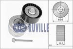 Napinacz paska klinowego wielorowkowego RUVILLE 55872 RUVILLE 55872