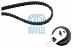 Rozrząd - zestaw paska RUVILLE  5587870