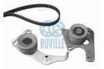 Rozrząd - zestaw paska RUVILLE  5662270