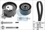Rozrząd - zestaw paska RUVILLE  5663870