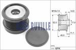 Sprzęgło jednokierunkowe alternatora RUVILLE 57543 RUVILLE 57543