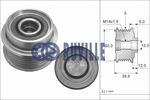 Sprzęgło jednokierunkowe alternatora RUVILLE  59926