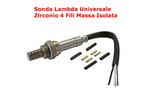 Sonda lambda SIDAT  90054A2