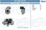 Alternator BV PSH 485.503.150.210 BV PSH 485.503.150.210