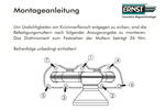 Katalizator ERNST  780124