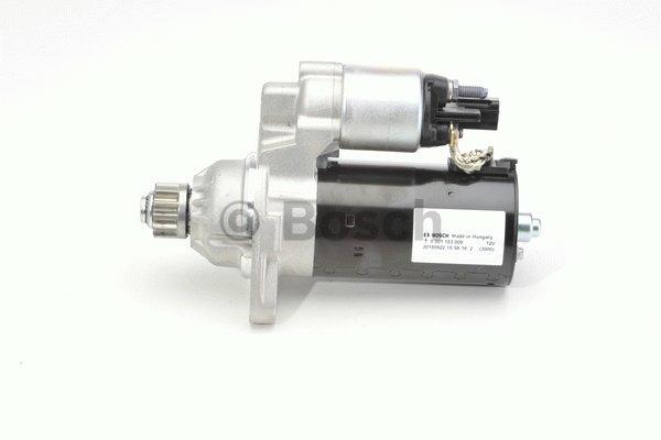 Bosch 0001153009 Starter
