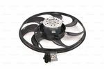 Silnik elektryczny wentylatora chłodnicy BOSCH  0 130 303 246
