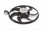 Silnik elektryczny wentylatora chłodnicy BOSCH  0 130 303 246-Foto 2