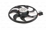 Silnik elektryczny wentylatora chłodnicy BOSCH  0 130 303 246-Foto 4