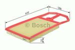 Filtr powietrza BOSCH  F 026 400 019