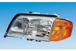 Reflektor BOSCH 0 301 036 401 BOSCH 0301036401