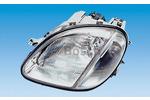 Reflektor BOSCH 0 301 097 612 BOSCH 0301097612