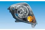 Reflektor BOSCH 0 301 224 716 BOSCH 0301224716