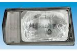 Reflektor BOSCH 0 318 065 124 BOSCH 0318065124