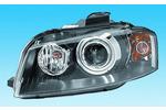Reflektor BOSCH 1 307 022 496 BOSCH 1307022496