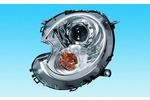 Reflektor BOSCH 1 307 022 607 BOSCH 1307022607