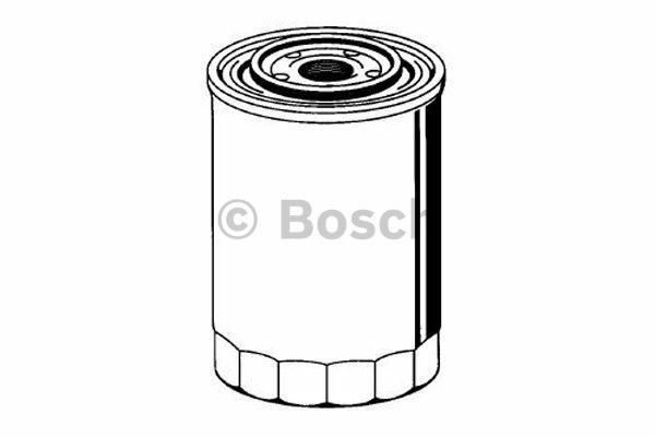 Filtr oleju BOSCH (0451103260)