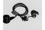 Kondensator układu zapłonowego BOSCH 1 237 330 293