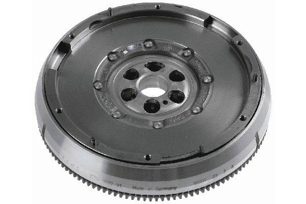 Koło zamachowe SACHS Dual-mass flywheel (2294000291)