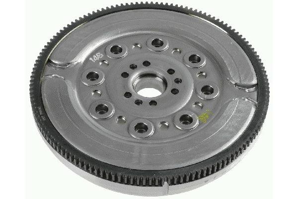 Sachs dual mass flywheel pdf