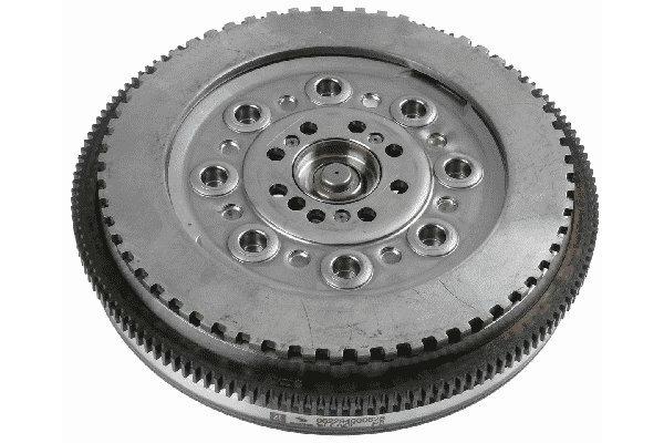 Koło zamachowe SACHS Dual-mass flywheel (2294000628)
