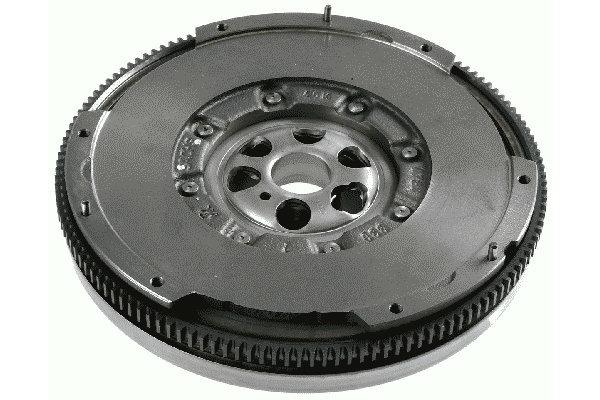Koło zamachowe SACHS Dual-mass flywheel (2294000871)