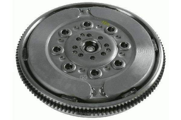 Koło zamachowe SACHS Dual-mass flywheel (2294000955)
