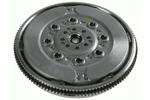 Koło zamachowe SACHS 2294 000 955-Subaru LEGACY IV (BL, BP) 2.0 D 150KM-Foto 2