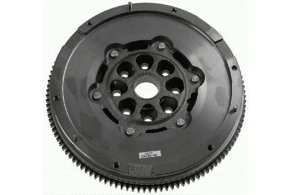 Koło zamachowe SACHS Dual-mass flywheel (2294501062)