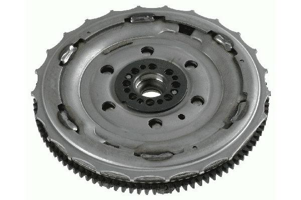 Koło zamachowe SACHS Dual-mass flywheel (2294601004)