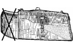 Reflektor WEZEL 1735952