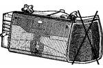 Reflektor VAN WEZEL 1751947