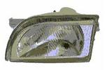 Reflektor VAN WEZEL 1897962