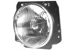 Reflektor VAN WEZEL 5812949