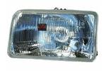Reflektor WEZEL 1836941